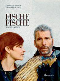 Fischkochbuch Frische Fische Cover