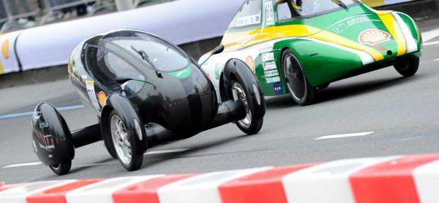 Elektroauto Reichweite Rekord